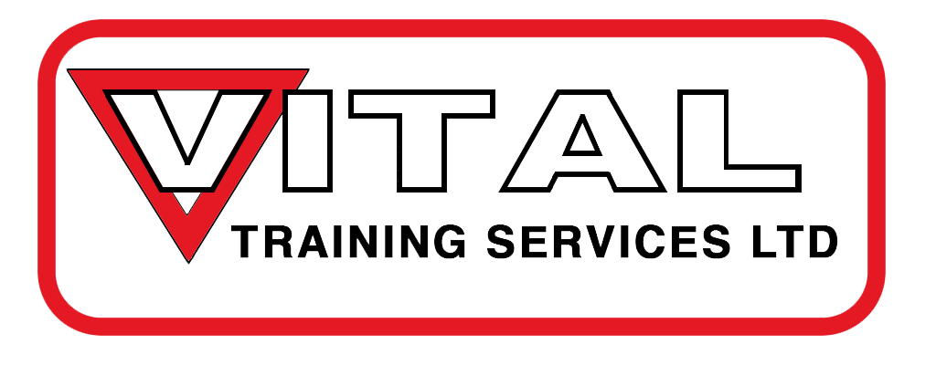 Vital Training Services Logo