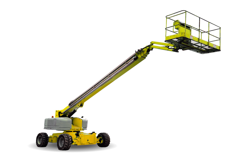 Cherry Picker Training